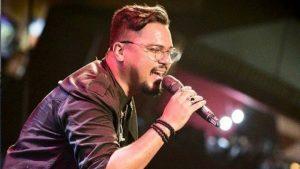 Vocalista do Sorriso Maroto sofre derrame e é afastado às pressas