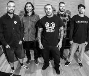 """Turnê """"Suor e Sacrifício"""" da banda CPM 22, no Planeta Rock 2019"""