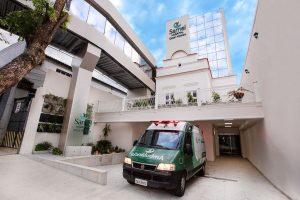 Hospital Particular de Manaus é a marca mais lembrada pelo consumidor manauara