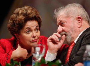 Lula e Dilma podem depor na CPI do BNDES