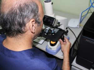 IML inaugura Laboratório de Patologia e agiliza elaboração de laudos