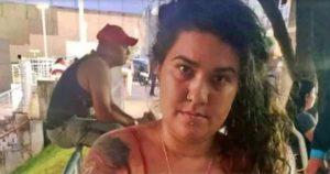 Traficante é morta com tiros à queima-roupa no meio da rua