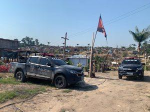 Polícia Civil inicia investigação sobre crimes ambientais identificados na zona Norte da capital
