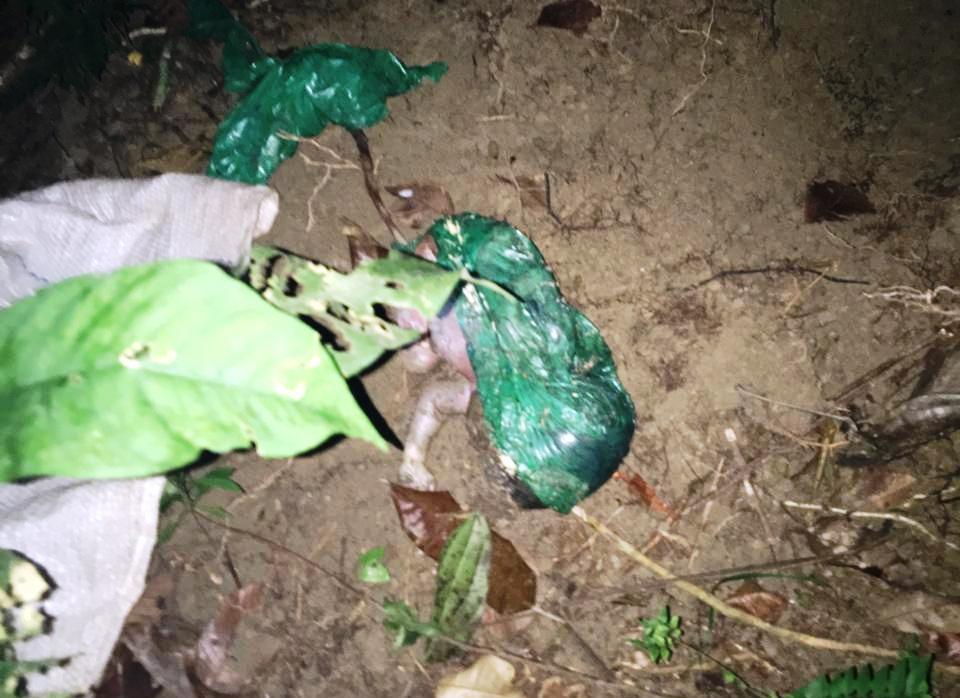 Bebê é encontrado morto dentro de uma sacola em Itacoatiara, no AM