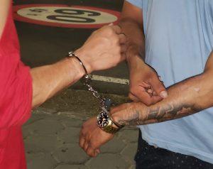 Vinte e nove motoristas embriagados foram surpreendidos em fiscalização e um foi preso em flagrante