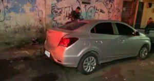 Motorista de Uber é resgatado pela polícia após sequestro em Manaus
