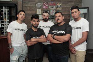Congresso nacional de barbeiros vai definir o melhor barbeador do ano