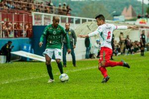 Manaus FC empata com o Brusque-SC fora de casa e decidirá o título na Arena da Amazônia