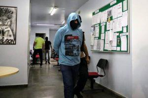 Polícia prende homem suspeito de estuprar a filha desde 2016, em Manaus