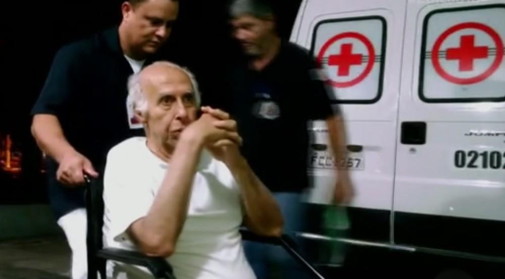 Justiça suspende prisão domiciliar de Roger Abdelmassih por suspeita de fraude
