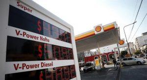 Argentina congela preços de combustíveis por 90 dias