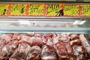 Crise argentina ameaça o churrasco, um dos rituais sagrados do país
