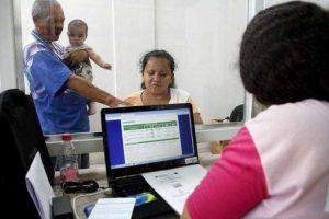 Beneficiários têm até o dia 16 de agosto para regularizar cadastro do CadÚnico