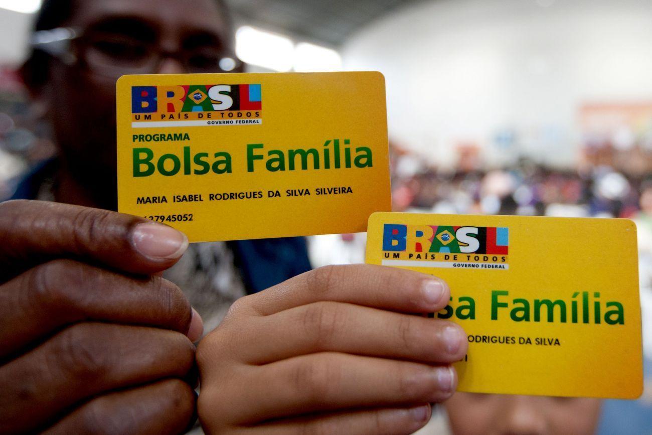 Estudo diz que Bolsa Família reduziu 25% da taxa de extrema pobreza