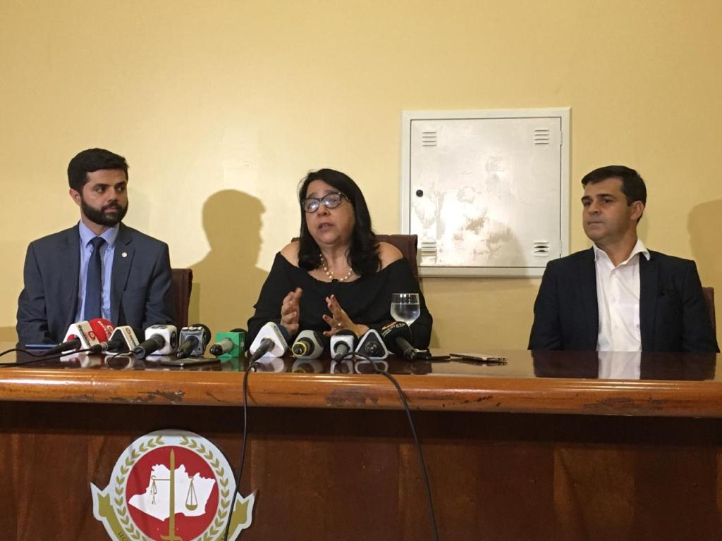 Promotores e técnicos do MP-AM vão compor força-tarefa em Coari, no AM