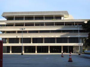 TRE-AM abre editais para vagas de juízes de Direito, em Manaus