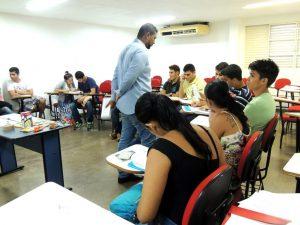 Prefeitura de Manaus oferta 180 vagas gratuitas para cursos profissionalizantes