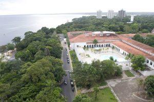S.O.S Animais pede doações de alimentos para os animais do Tropical Hotel, em Manaus