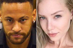 Polícia de SP constatou muita irregularidades nas versões e provas apresentadas por Najila no caso Neymar