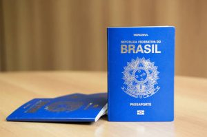 Emissão de passaportes cresce no primeiro semestre de 2019
