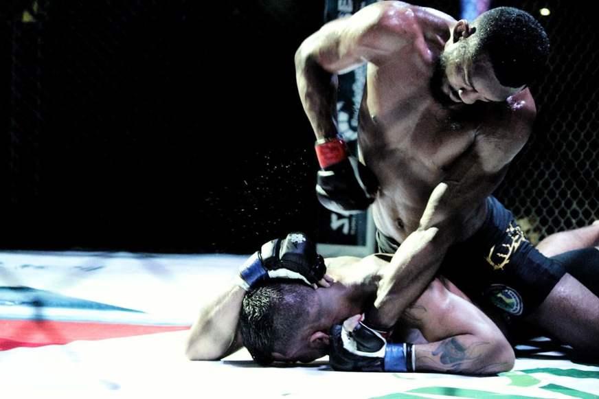 Manaus terá 8 combates no 'Rei da Selva Combat 14', em agosto