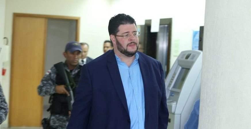 Justiça Federal condena Moustafa e outros três réus por peculato
