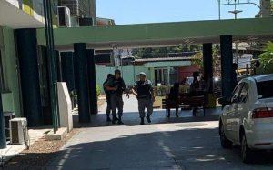 Polícia é acionada para UEA após ameaça de possível aluno armado, em Manaus