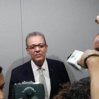 Governo já articula com o Legislativo negociações para privatização da Eletrobras, diz ministro