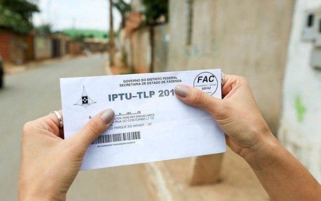 Requerimento para isenção de IPTU pode ser feito a partir desta segunda-feira (2)