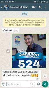 Candidato a conselheiro tutelar em Manaus é acusado de pedofilia 5