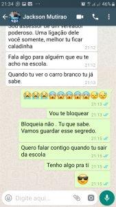 Candidato a conselheiro tutelar em Manaus é acusado de pedofilia 6