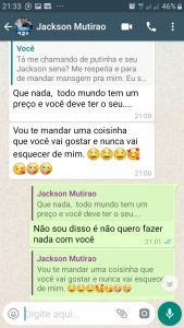 Candidato a conselheiro tutelar em Manaus é acusado de pedofilia 3