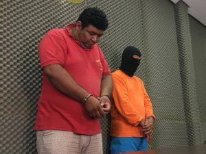 Homens são presos em Manaus durante operação nacional de combate a abuso sexual de crianças
