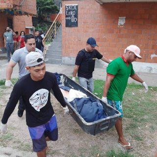 Homem é morto por inquilino ao cobrar aluguel, em Manaus