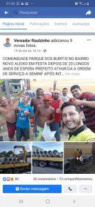 Candidato a conselheiro tutelar em Manaus é acusado de pedofilia 10