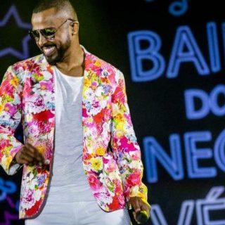 Alexandre Pires traz para Manaus o 'Baile do Nêgo Véio'