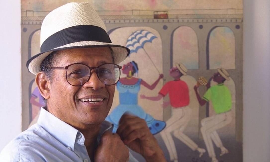 Sambista Elton Medeiros morre aos 89 anos no Rio de Janeiro