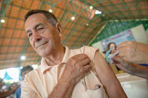 Campanha de vacinação contra gripe em Manaus é adiada