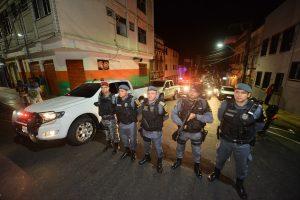 Polícia fecha 23 estabelecimentos em Manaus por descumprir decreto de prevenção ao covid19