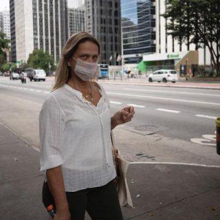 Covid-19: Brasil tem 1.891 casos confirmados e 34 mortos, diz Ministério