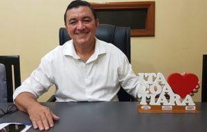 Justiça determina afastamento de prefeito de Itacoatiara, no AM, por crime de improbidade administrativa