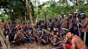 MPF pede que proteção a indígenas do Vale do Javari (AM) deve ser assegurada pelo Poder Público