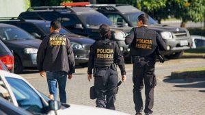 PF desmonta laboratório de drogas sintéticas em Macapá, AP