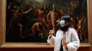 Principais museus da Europa começam a reabrir pós-pandemia cientes da nova realidade