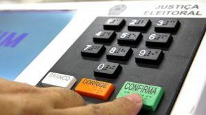 Congresso recebe da PGR parecer contrário ao adiamento das eleições municipais