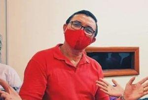 Após ser acolhido com 'festa', prefeito de Itacoatiara, no AM, derruba contratações de vice