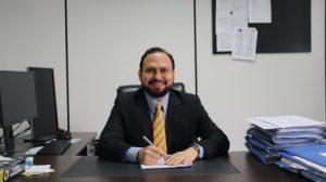 João Barroso é reconduzido à procuradoria-geral do MPC para o biênio 2020/2022