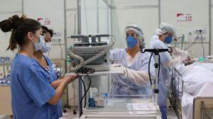 Em 24 horas, Amazonas registra 2.126 novos casos do novo Coronavírus