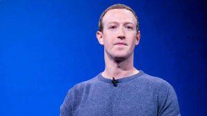 Mark Zuckerberg perde R$ 39 bi de sua fortuna com saída de patrocinadores de peso