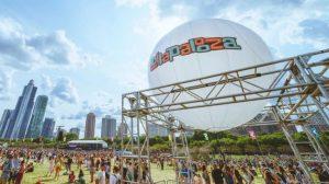 Edição americana do Lollapalooza é cancelada devido à pandemia da Covid-19